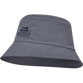 Mountain Equipment Combi Bucket Hat Hombre, ombre blue